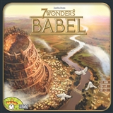 7 Wonders: Babel Expansion Box (Asmodee)