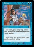 Magic the Gathering Starter Single Piracy UNPLAYED (NM/MT)