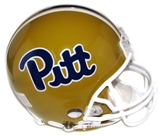 University of Pittsburgh Authentic Full Size Football Helmet
