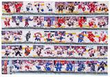 2014/15 Upper Deck Series 1 Young Guns Rookies Hockey Complete Set