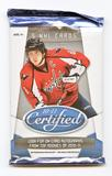 2010/11 Panini Certified Hockey Pack
