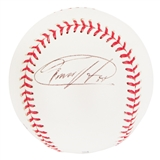 Felix Hernandez Autographed Seattle Mariners Official MLB Baseball (PSA)