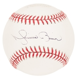 Mariano Rivera Autographed New York Yankees Official Inaugural Season MLB Baseball (Steiner)