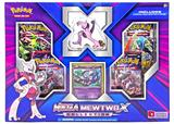 Pokemon Mega Mewtwo X Collection Box