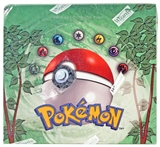 WOTC Pokemon Jungle Unlimited Booster Box