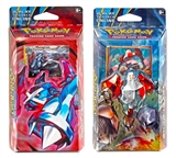 Pokemon XY Ancient Origins Theme Deck - Set of 2
