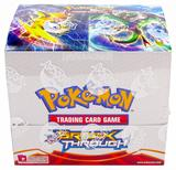 Pokemon XY BREAKthrough Theme Deck Box