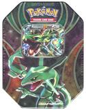 Pokemon Powers Beyond Collector's Tin - Rayquaza-EX