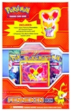 Pokemon Black & White Figure Box - Fennekin