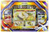Pokemon Ho-Oh & Lugia BREAK Evolution Box