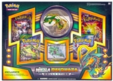 Pokemon Mega Rayquaza Premium Collection Box