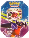 2009 Pokemon Fall Garchomp Tin