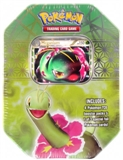 2010 Pokemon Spring Tin - Meganium