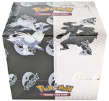 Pokemon Black & White 4: Next Destinies Combo Box (18 Booster Packs & 4 Theme Decks)