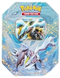 2012 Pokemon Spring EX Collector's Tin - Kyurem