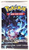 Pokemon Black & White Booster Pack