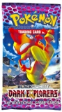 Pokemon Black & White 5: Dark Explorers Booster Pack