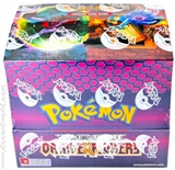 Pokemon Black & White 5: Dark Explorers Theme Deck Box