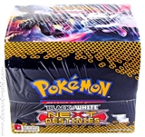 Pokemon Black & White 4: Next Destinies Theme Deck Box (Re-shrink wrapped)