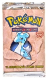 WOTC Pokemon Fossil Booster Pack
