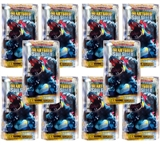 Pokemon HeartGold & SoulSilver Theme Deck - Mind Flood (Lot of 10)