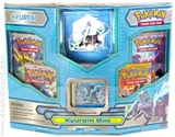 Pokemon Kyurem Collection Box