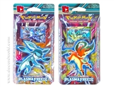 Pokemon Black & White 9: Plasma Freeze Theme Deck - Set of 2
