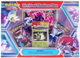 Pokemon World of Illusions Box