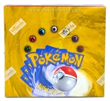 Pokemon Base Set 1 Unlimited Booster Box
