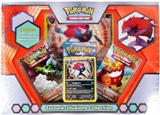 Pokemon Zoroark-Illusions Collection Box