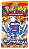 Pokemon Black & White 10: Plasma Blast Booster Pack