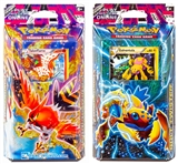 Pokemon XY Phantom Forces Theme Deck - Set of 2