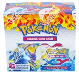 Pokemon XY Flashfire Booster Box