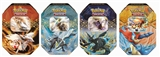 2014 Pokemon Best of Black & White Tin #2 - Set of 4 (Presell)