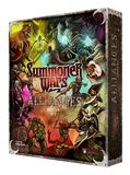 Summoner Wars:  Alliances Master Set (Plaid Hat Games)