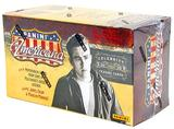 2011 Panini Americana 8-Pack Box (10-Box Lot)