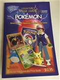 CheckerBee Pokemon Collector's Value Guide - 2000 Second Edition