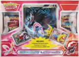 Pokemon Clash of Legends Darkrai & Cresselia Box
