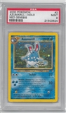 Pokemon Neo Genesis Single Azumarill 2/111 - PSA 9 - *21503624*