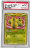 Pokemon Plasma Freeze Single Exeggcute 102/101 - PSA 8 *22969958*