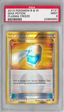 Pokemon Plasma Freeze Single Max Potion 121/116 - PSA 9  *22969962*
