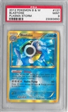 Pokemon Plasma Storm Single Blastoise 137/135 - PSA 9 *23083650*