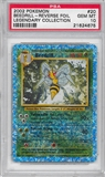 Pokemon Legendary Collection Single Beedrill 20/110 - REVERSE FOIL - PSA 10 - *21624675*