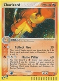 Pokemon EX Dragon Single Charizard 100/97 - SLIGHT PLAY (SP)