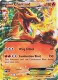 Pokemon XY Flashfire Single Charizard EX 20 - NEAR MINT (NM)