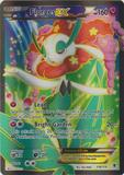 Pokemon XY Phantom Forces Single Florges EX 116 - SLIGHT PLAY (SP)
