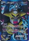 Pokemon Promotional Single Giratina EX BW74 - NEAR MINT (NM)