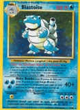 Pokemon Base Set 1 SPANISH MISPRINT Single Blastoise 2 - SLIGHT PLAY (SP)