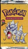 WOTC Pokemon Base Set 2 Booster Pack
