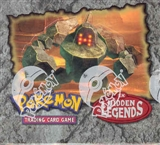 Pokemon EX Hidden Legends Booster Box